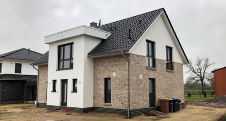 Einfamilienhaus Neumann